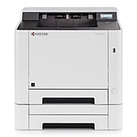 Kyocera ECOSYS P5026cdw 2 Line LCD 27ppm Color Laser Printer