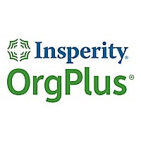 OrgPlus Professional 1000 (v. 11) - upgrade license - 1 license