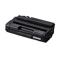 Ricoh High Yield Laser Toner Cartridge for SP3710X Printer - Black