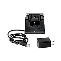 HP Getac Single Port Charging Dock for BC-02 Body Worn Camera