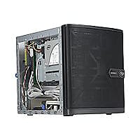 Supermicro SuperServer 5029A-2TN4 - MT - Atom C3338 - 0 GB