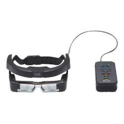 Epson Moverio Pro BT-2000 smart glasses - 8 GB