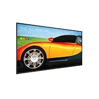 "Philips 50"" 4K Ultra HD 3840x2160 16:9 4000:1 LED Q-Line Display"
