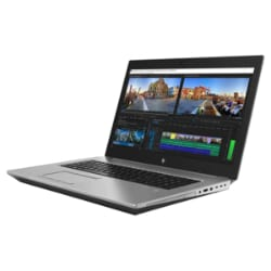 "HP ZBook 17 G5 Mobile Workstation 17.3"" Core i7-8850H 16GB RAM 1TB"