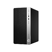 HP ProDesk 400 G5 Microtower Core i5-8500 8GB RAM 256GB