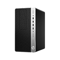 HP ProDesk 600 G4 Microtower Core i5-8500 8GB RAM 500GB