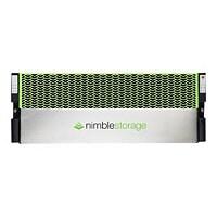 Nimble Storage Adaptive Flash HF-Series HF20H - solid state / hard drive ar