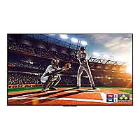 "Sharp PN-UH861 86"" Class Brilliant 4K UHD Commercial LCD Display"