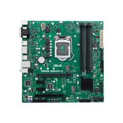 ASUS PRIME B360M-C/CSM - motherboard - micro ATX - LGA1151 Socket - B360