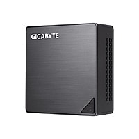 Gigabyte BRIX GB-BRi3H-8130 (rev. 1.0) - Ultra Compact PC Kit - Core i3 813