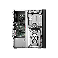 LVO CTO TS P330 E-2124 8GB 256GB