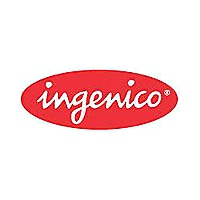 INGENICO IMP627 CUSTOM F/SIX FLAGS