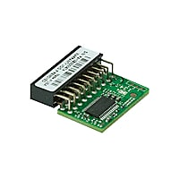 Supermicro Vertical TPM Module with Client Text