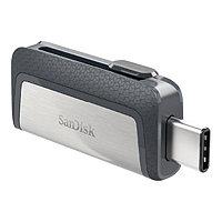 SanDisk Ultra Dual - USB flash drive - 32 GB