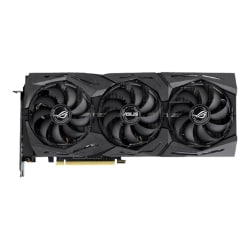 ASUS ROG-STRIX-RTX2080-A8G-GAMING - Advanced Edition - graphics card - GF R