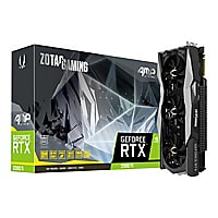 ZOTAC GAMING GeForce RTX 2080 Ti AMP Extreme - graphics card - GF RTX 2080