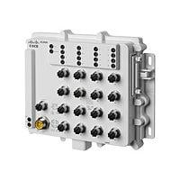 Cisco Industrial Ethernet 2000 IP67 Series - commutateur - 16 ports - Géré