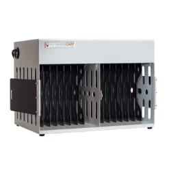Anywhere Cart AC-COMP-16 16 Bay Charging Cabinet