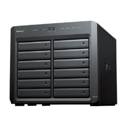 Synology Disk Station DS2419+ - NAS server - 0 GB