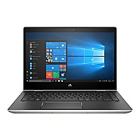 "HP ProBook x360 440 G1 - 14"" - Celeron 3865U - 4 GB RAM - 128 GB SSD - US"