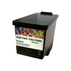 Primera - Ultra High Yield - color (cyan, magenta, black) - original - ink