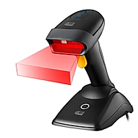 Adesso NuScan 2500TB - barcode scanner