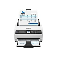 Epson WorkForce DS-970 - scanner de documents - modèle bureau - USB 3.0