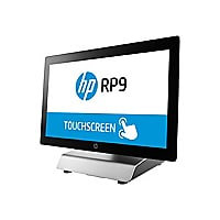 HP RP9 G1 Retail System 9118 - all-in-one - Core i3 7101E 3,9 GHz - 8 GB -