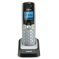 VTech DS6101 - cordless extension handset with caller ID/call waiting