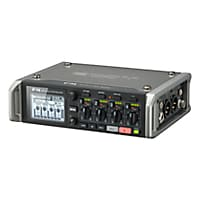 Zoom F4 MultiTrack Zoom AutoMix Field Recorder