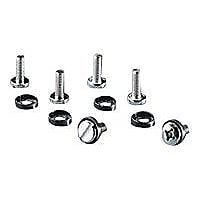 Rittal rack screws and washers