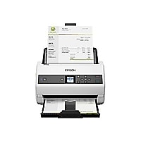 Epson WorkForce DS-870 - numériseur de documents - modèle bureau - USB 3.0