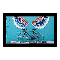 """Bluefin BrightSign Built-In 32.0"""" Non-Touch 32"""" LCD flat panel display"""