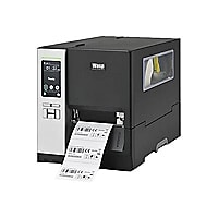 Wasp WPL614 - label printer - monochrome - direct thermal / thermal transfe
