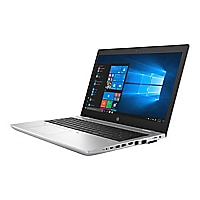 "HP ProBook 650 G4 - 15.6"" - Core i5 8250U - 8 GB RAM - 256 GB SSD - QWERTY"