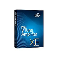 Intel VTune Amplifier XE for Linux - Support Service Renewal (1 year) - 1 n