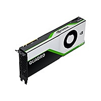 NVIDIA Quadro RTX 8000 - graphics card - Quadro RTX 8000 - 48 GB