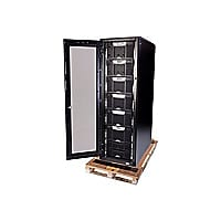 Eaton BladeUPS Preassembled System Bottom Entry 5 modules - power array - 6
