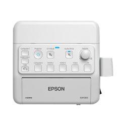 Epson PowerLite Pilot 3 - projector control box