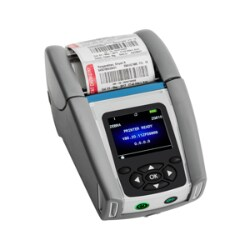 Zebra ZQ600 Series ZQ620 - Healthcare - label printer - monochrome - direct