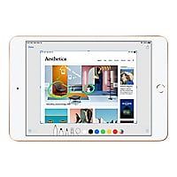 Apple 10.5-inch iPad Air Wi-Fi + Cellular - 3rd generation - tablet - 64 GB