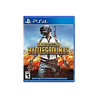 PlayerUnknown's Battlegrounds - Sony PlayStation 4