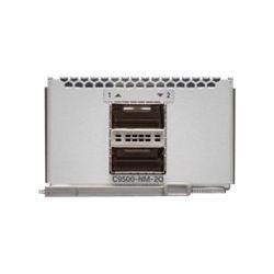 Cisco Catalyst 9500 Series Network Module - expansion module