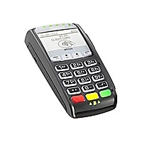 Ingenico iPP 320 - magnetic / SMART card reader - USB, RS-232, Ethernet