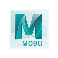 Autodesk MotionBuilder - Subscription Renewal (3 years) - 1 seat