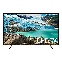 "Samsung UN43RU7100F 7 Series - 43"" Class (42.5"" viewable) LED TV"