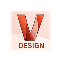 Autodesk VRED Design - Subscription Renewal (3 years) - 1 seat
