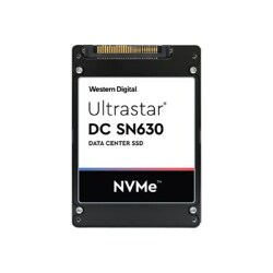 WD Ultrastar DC SN630 WUS3BA119C7P3E3 - solid state drive - 1920 GB - U.2 P