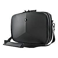 "Mobile Edge Alienware Vindicator ScanFast 14"" Briefcase notebook carrying c"