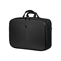 "Mobile Edge Alienware Vindicator 15"" ScanFast Briefcase notebook carrying c"